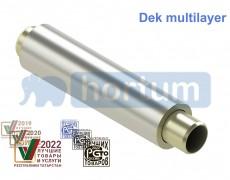 Dek multilayer 15-50 - подробное описание