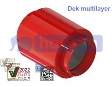 Dek multilayer 65-200 - подробное описание