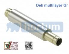 Dek multilayer Gr 25-50 - подробное описание