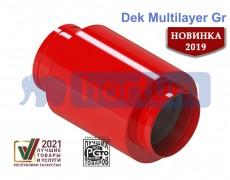 Dek multilayer Gr 65-150 - подробное описание