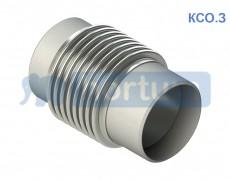 KCO.3 - подробное описание