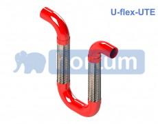 U-flex-UTE bez ushko - подробное описание