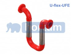 U-flex-UFE bez ushko - подробное описание