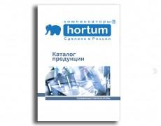 Общий каталог сильфонных компенсаторов торговой марки